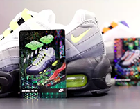 Nike Air Max 95 Collectables