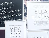 Ella + Lucas