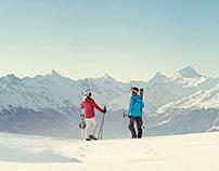 Client : Swiss Tourism