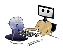 Cognitive Computing: When Machines Think Like Us