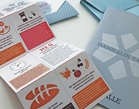 ALLE - Pregnancy information kit