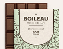 Boileau French Chocolate