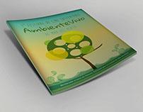 Diseño Editorial - Revista Cine Ambiental