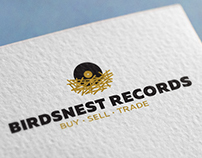 Birdsnest Records