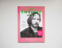 New Swedish Books – Autumn 16