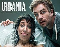 Urbania - Nos Parents