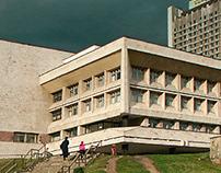 Zelenograd 2003
