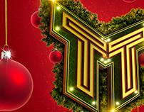 TT Christmas | 3D