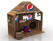 Pepsi Ramadan Compaign