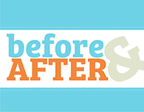 Before & After App