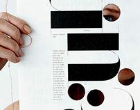 Art book -S.C.U.M. Manifesto