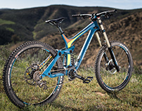 MTB Product Photography III
