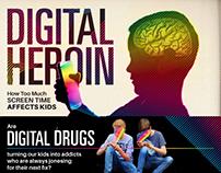 Digital Heroin