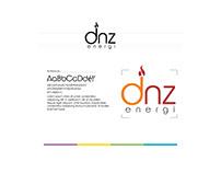 Dnz Enerji Logo Design 2017