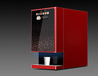 Godrej | Beverage Vending Machines