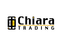 Chiara Trading Logo Design