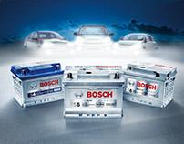 Campanha Baterias Bosch