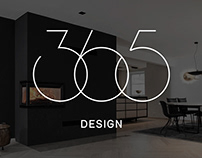 365 Design - New Visual Identity