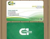 Business card Desig