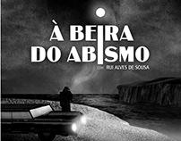 """Imagem Gráfica: Podcast """"À Beira do Abismo"""" / T4"""