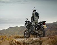 Triumph Explorer