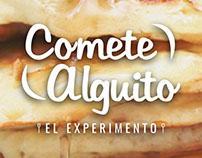 Comete Alguito