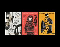 Film Posters - Petr Makaj