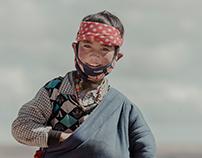 Smile·Tibet