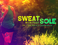 Black Girls Run! Sweat With Your Sole Festival 2016
