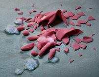 Fragilité simulée | photography