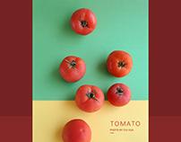 tomato&egg