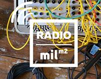 Radio MilM2 | Identity