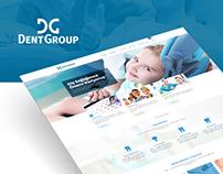 DentGroup Web Design