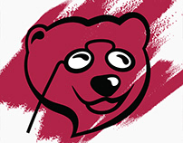The Cherry Bear — identity