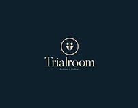 Trial Room | Logo