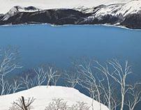 Travel in Hokkaido