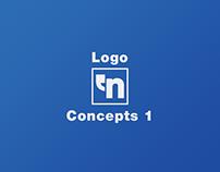 Logo Concepts 1