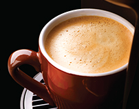 Magical Coffee Time