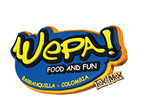 Restaurante Bar Wepa Food & Fun