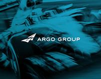 Argo Group - Formula One