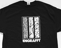 ENGRAFFT Unlimited Styles Tee