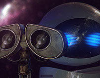 Wall-E Night