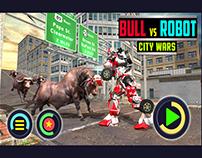 Game UI Design (For Ausomatic)