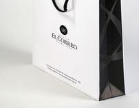 Joyeria El Correo | Corporate Identity