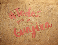 Todos por la Guajira