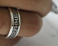 Ring Design for FHK 62nd