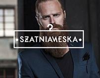 Szatnia Meska website