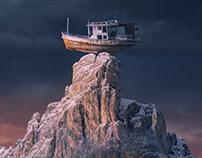 CURSO ONLINE: The Lost Boat