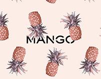 Mango x Natacha Duarte