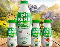 Sütaş / KAF KEFİR
